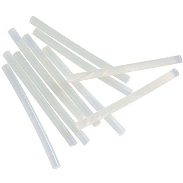 11mmx200mm heiße Schmelzkleber-Sticks Streifen Schmelzklebstoff für handgemachte Fertigkeit DIY Home Office Projekt Handwerk Fix Reparaturen