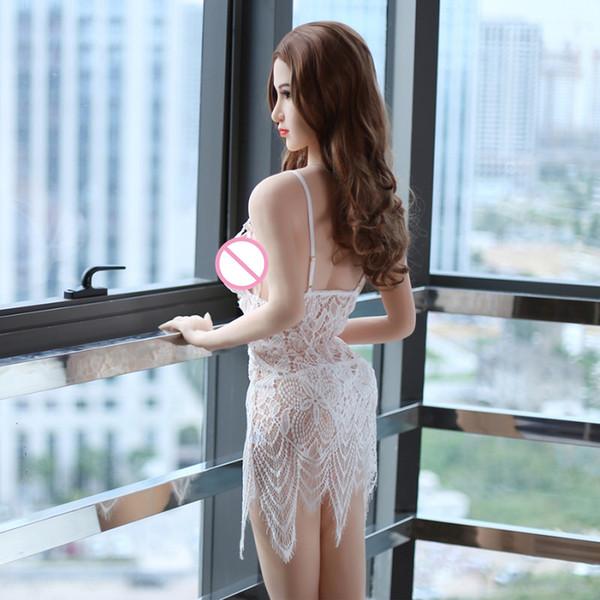 Sex Doll Avril Japan Femme Squelette En Métal Réaliste 100% TPE Avec Poitrine Chatte Anal Oral Amour Sexuelle Poupée Pour Homme
