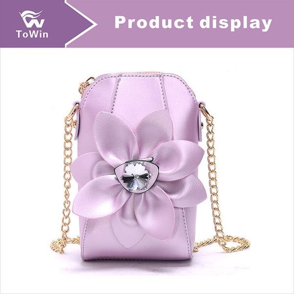 Best Selling Luxury Tote Brand National Style Shoulder Bag Designer Solid Color Handbag Fashion Mini Flap Bags Handbag Wallet Phone Bag