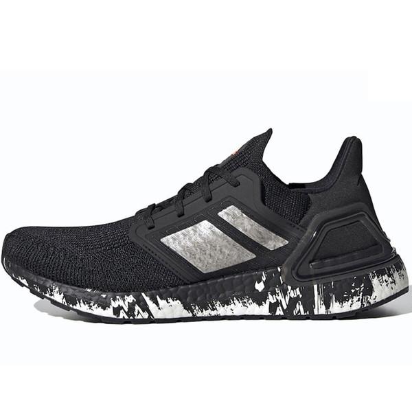 6.0 Core Black White