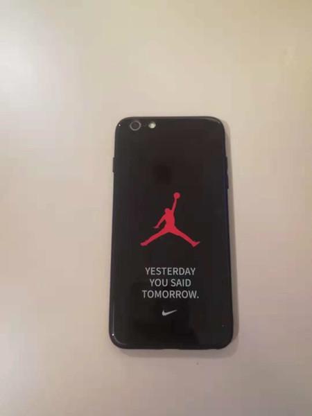 2019 Custodia per telefono di design con lettere di marca per IPhoneX Xs XSmax XR iPhone7 / 8plus IPhone7 / 8 IPhone6 / 6s iPhone6 / 6sP Custodia per telefono freddo