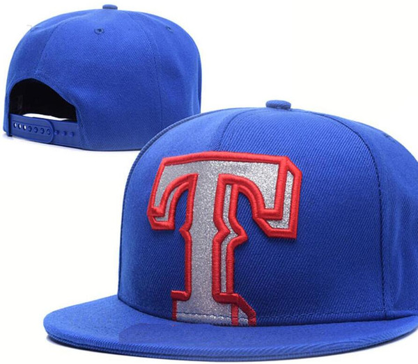 best seller snapback Rangers hat Online Shopping Street Strapback Fashion Hat Snapback Cap Men Women Basketball Hip Pop 04