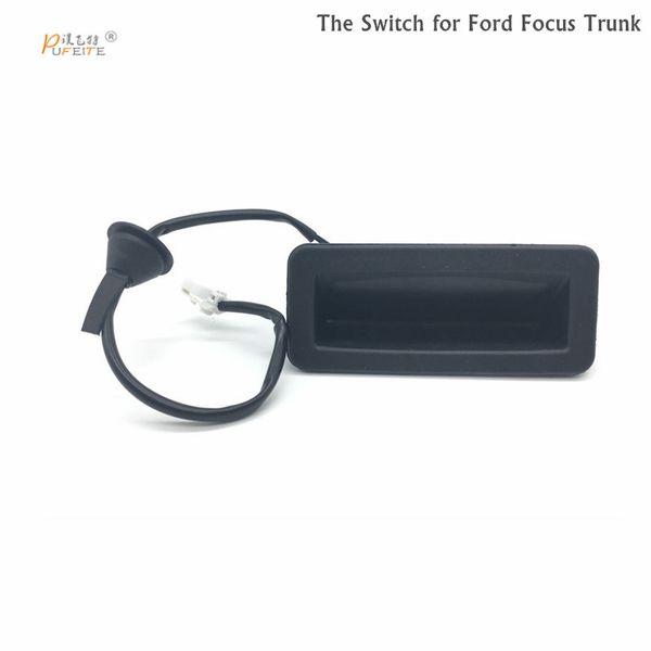 NA 4 Unids Coche Tiras Umbral Acero Inoxidable para Ford Focus MK2 2005-2011 Protecci/ón Autom/óviles Desgaste Puerta Door Sill Originales Accesorios Dise/ño Styling Embellecedores Engomada