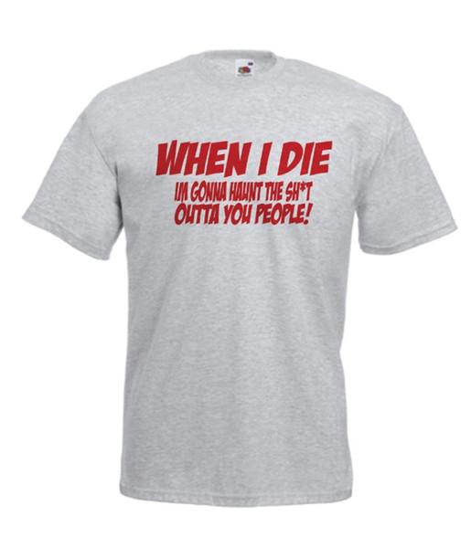 Im en forme ronde est une forme Drôle Femme T-Shirt