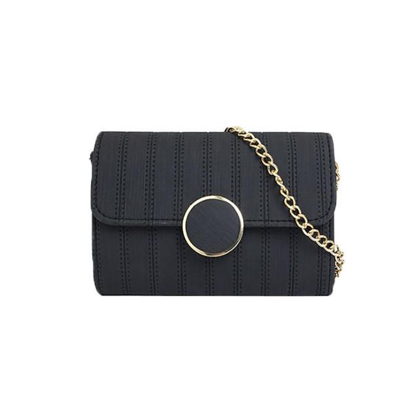 Molaue Mujer PU suave bolsos crossbody caliente de la manera libre venta de la cadena bolsos del mensajero del hombro de alta calidad de 9,27