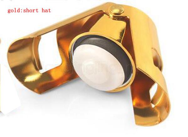 gold:short