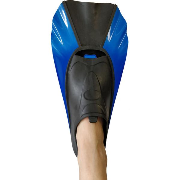 Großhandel Günstige GTOs Erwachsene Kinder Kurz Schnorchel Tauchausbildung Flossen Tragbare Kurz Frog Schuhe Flossen Schwimmen Von Sports1234, $26.33
