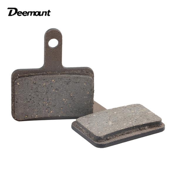Deemount KMJG - 002 Professional Resin Bicycle Disc Brake Pad Low Noise repaire or maintenance tools wholesale