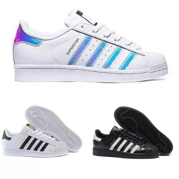 zapatos de mujer adidas superstar
