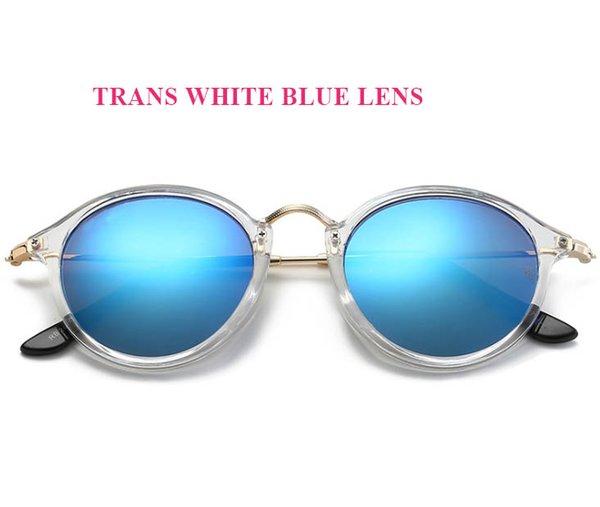 blanc trans bleu