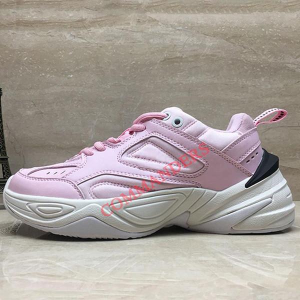 A8 36-40 Pink Foam