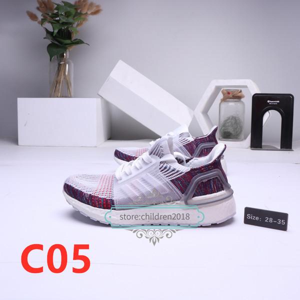 C05 Белый красочный