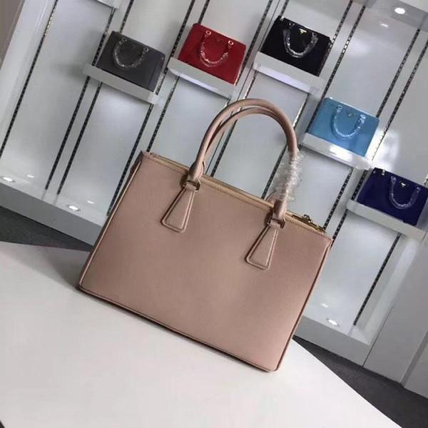 2018 Fashion leather shoulder bag purses high quality classic women handbags designer crossbody bags s361