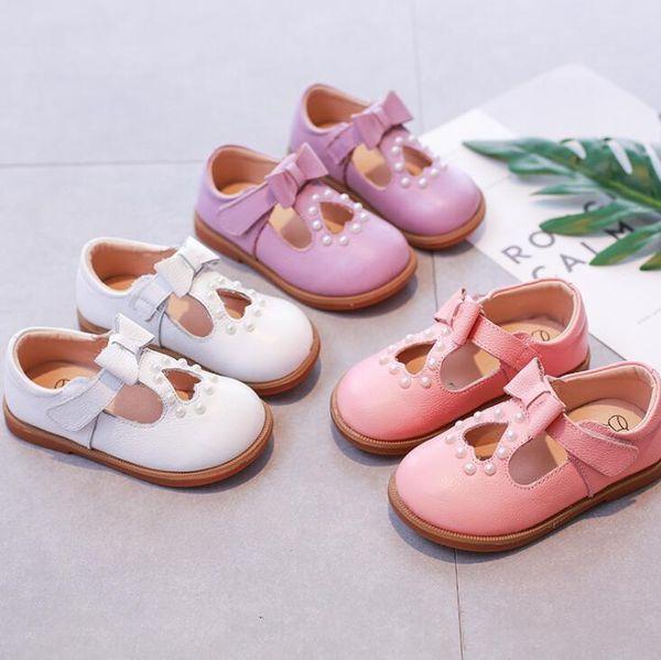 Crianças Esporte Sapatos Calçados Esportivos Para Crianças Bebê Meninos E Meninas Sneakers Nova Moda Sapato Casuais Do Bebê Da Criança Sapato 3 cores size21-26 lw42320