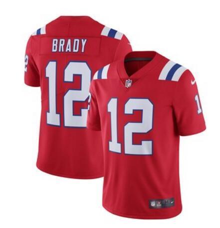 info for e2d94 7db95 Rob Gronkowski Tom Brady Jersey Vapor Untouchable Patriots New England  Julian Edelman Custom American Football Jerseys Authentic Teams 4xl UK 2019  ...