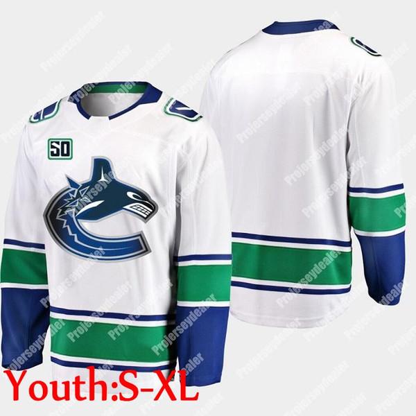 Белая молодежь S-XL
