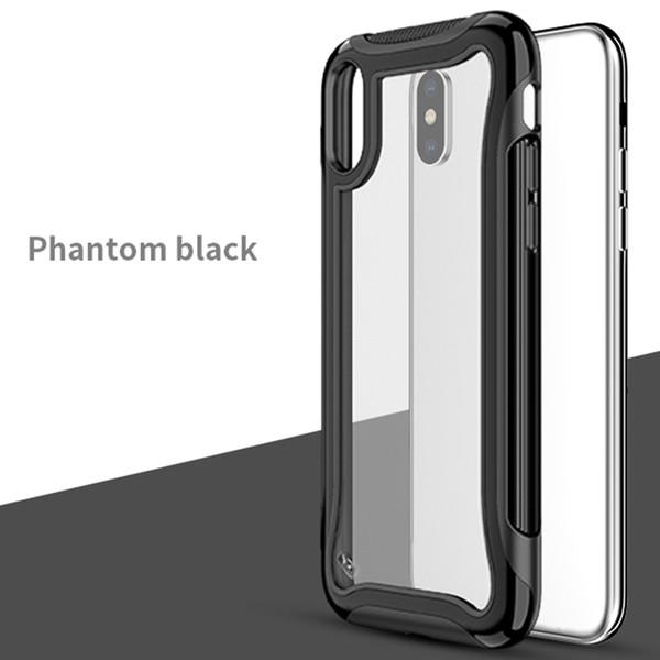 Case New Designer-Mobiltelefon für LG Stylo 5 K40 Q60 Moto G7 Netz Moto E5 Spielen Go Frosted Kristall Combo Protective zurück Shell