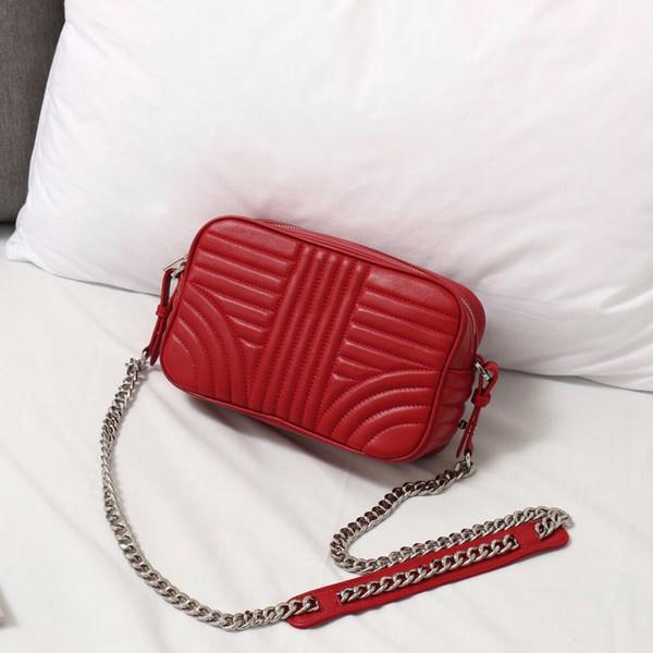 Handtasche Brieftasche Luxus Handtaschen Kette Umhängetasche Designer Umhängetasche Gute Leder Damen Handtasche Messenger Bags Luxus Handtaschen
