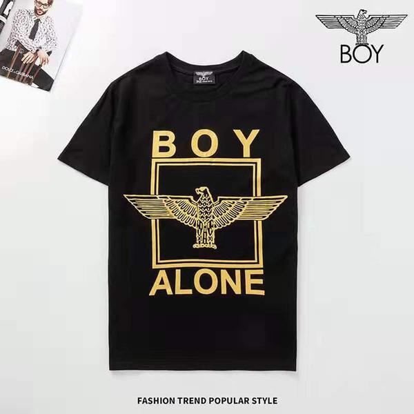 Shirt Nuovo T Moda Mens delle donne 2020 con la lettera di marca della stampa stilista top a manica corta Tees maglietta casuale M-3XL # 999