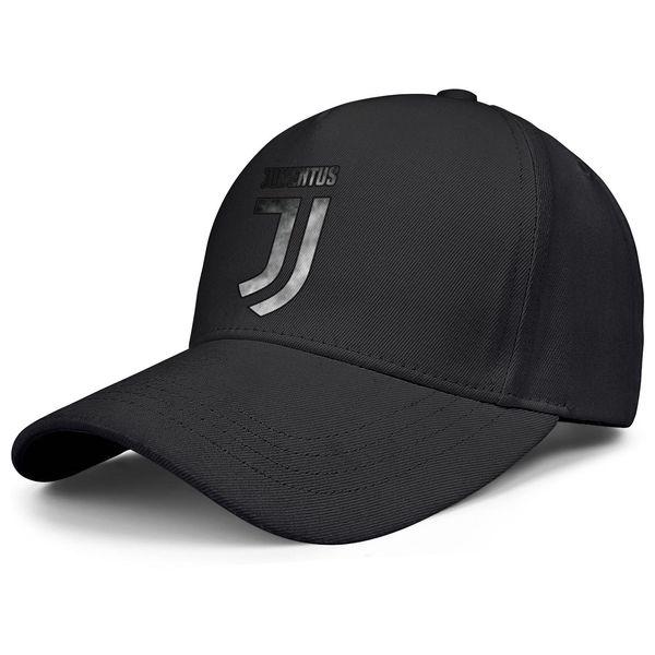 Juventus F.C.La Vecchia La Madama JFC Gray lining custom Men Women snapback Adjustable trucker cap vintage Summer baseball hats Outdoor bla