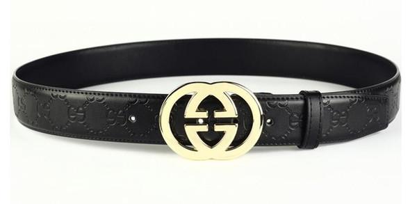 2018 top mens wear brand belt European designer belt design hot hot style fashion leisure business best choice