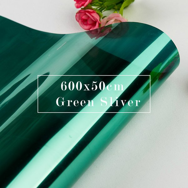 Зеленая Щепка W50cm