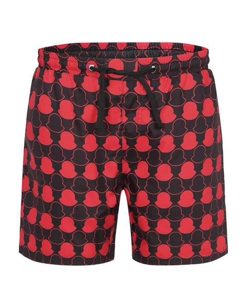 Wholesale 2019 Spring And Autumn Streetwear Fog Pants Side Zipper Color Matching Trousers Men's Designer Mens Joggers Fear Of God Pants B12