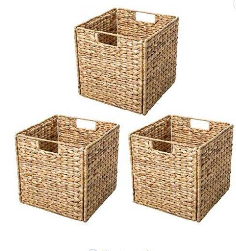 Fashion Waterproof Canvas Laundry Clothes Desktop Basket Storage Box Folding With hIgh Quality Hot Sale Home