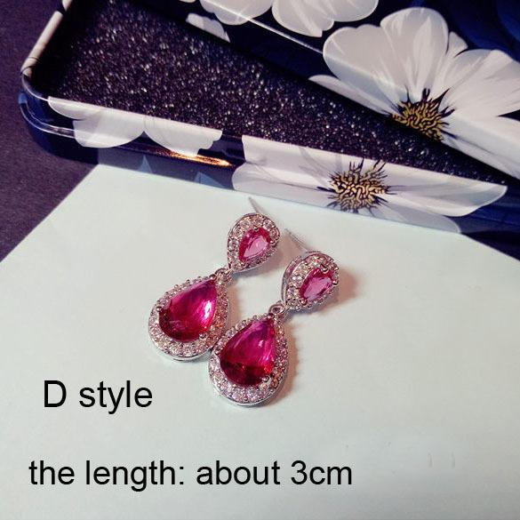 D style-Hot Pink
