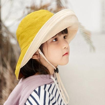 Çocukların # 039; sarı s