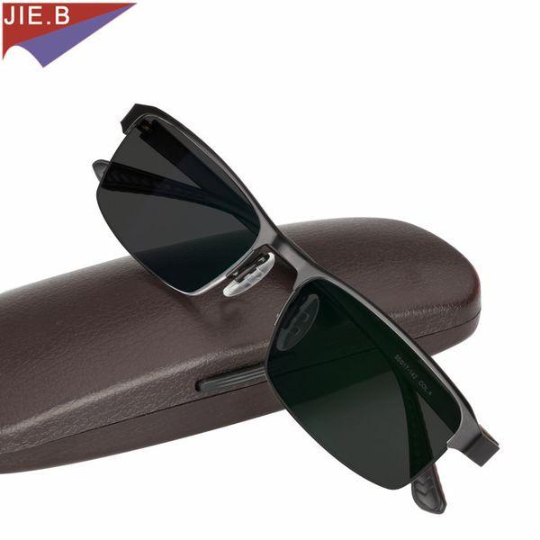 4a7e3b184e17 Titanium Alloy Sunglasses Transition Photochromic Reading Glasses For Men  Hyperopia Presbyopia With Diopters Presbyopia Glasses C19042001
