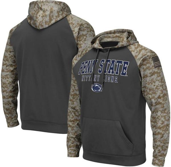 Penn State Nithany Lions