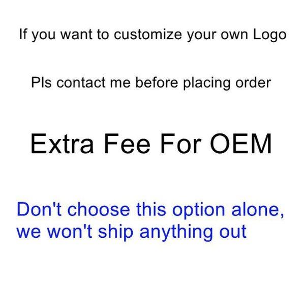 логотип oem свяжитесь с нами