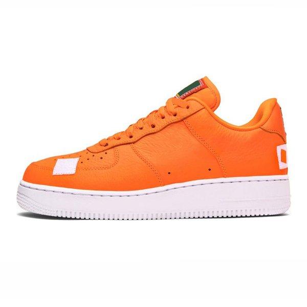 #11 Total Orange
