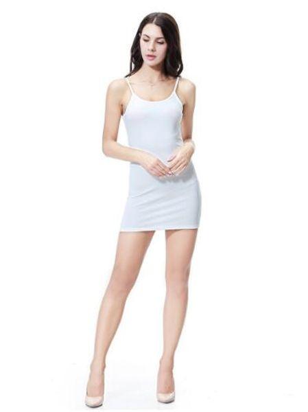 Fashion designer womens dress skirt Europe United States hot women high elastic package hip tight skirt sexy solid color slim bag hip skirt