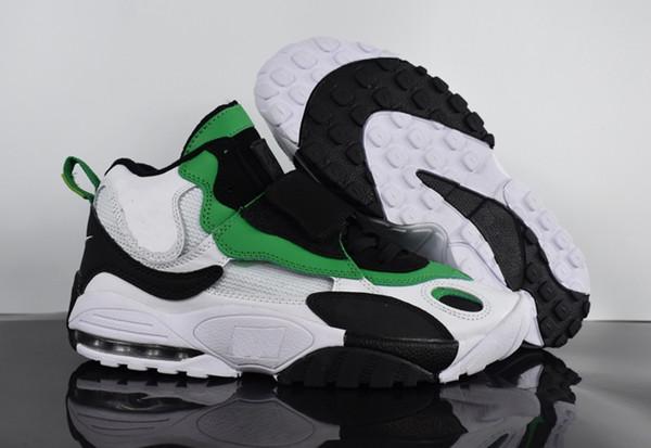Noir Blanc Vert