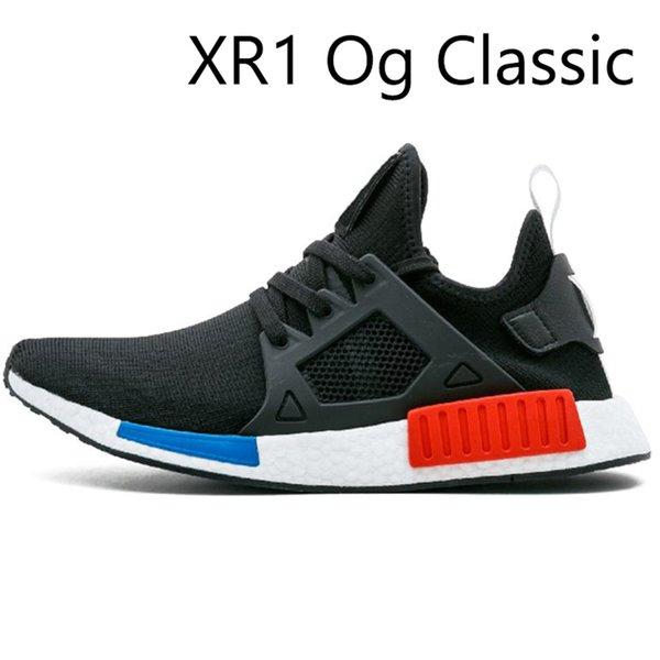 # 16 XR1 OG Classique