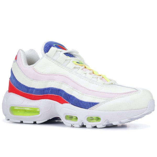Nike Air Max 95 TT Pull Tab Pack men and women running shoes