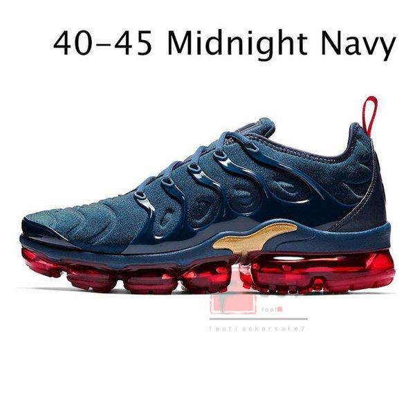 11.Modnight Navy