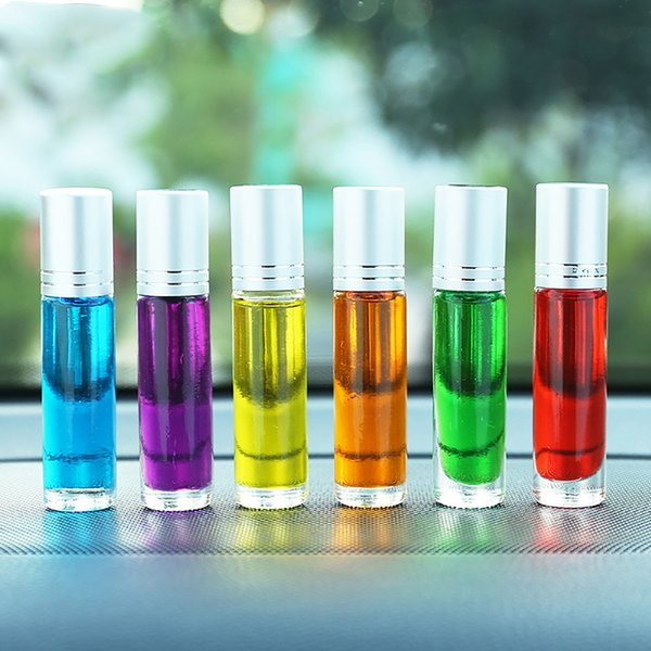 Car Perfume Refill 10ml Fragrance Scent Essential Oil Multi-flavor liquid Air Freshener For Auto Indoor Home Smell Remover Gifts