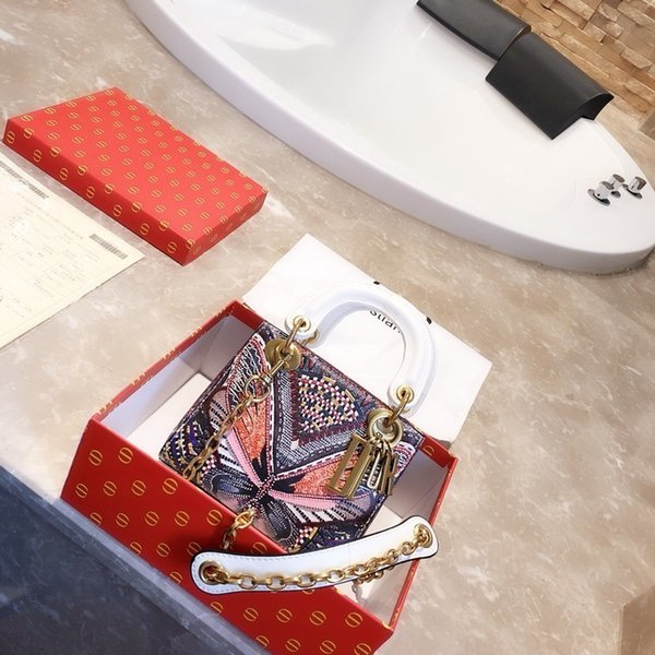 2019 Nouvelle inscription Hot favori element femmes épaule sac à main de mode de haute qualité Portable large épaule strapin
