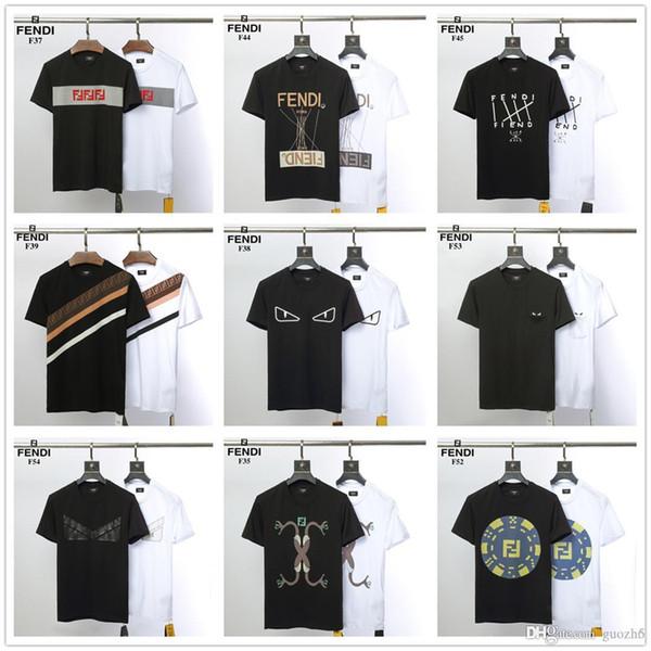 Venta al por mayor Hip Hop g g camiseta de los hombres camiseta de manga corta 100% algodón camisa poloshirt hombres teel hip 3g Diseñador para hombre camisetas boy polo camisetas