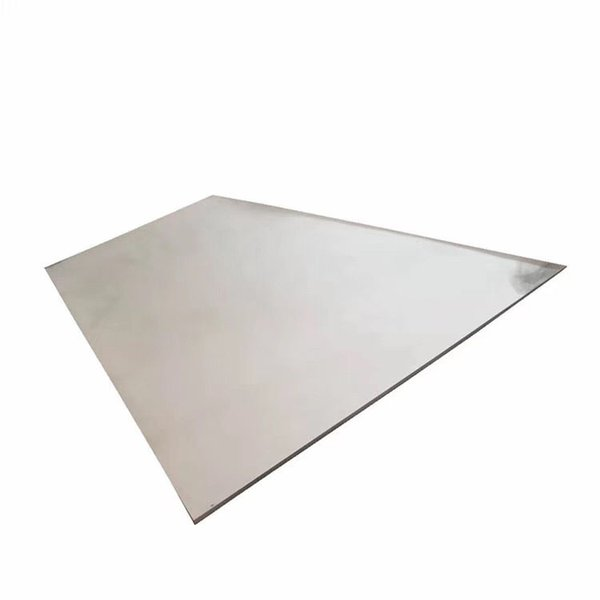 Good Quality Pure Titanium Plate/Sheet Asme Sb 265 Titanium Sheet Plate  Ti6Al4V Grade 5 Plate Heat Exchange ASTM B265 3mm Thickness UK 2019 From
