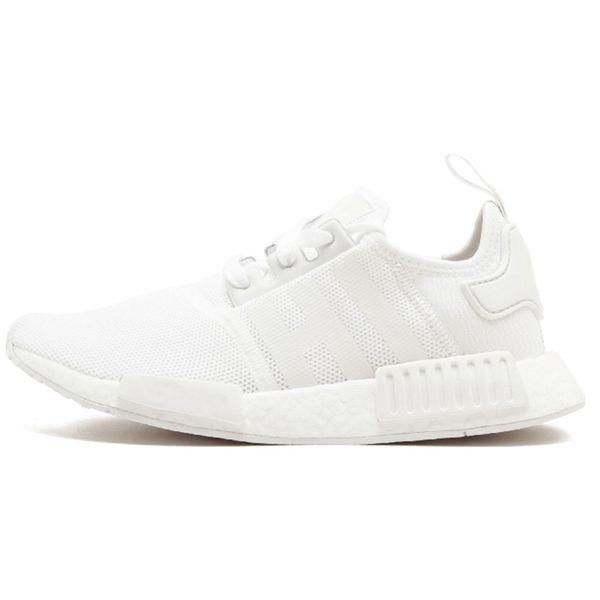Triple White 36-45