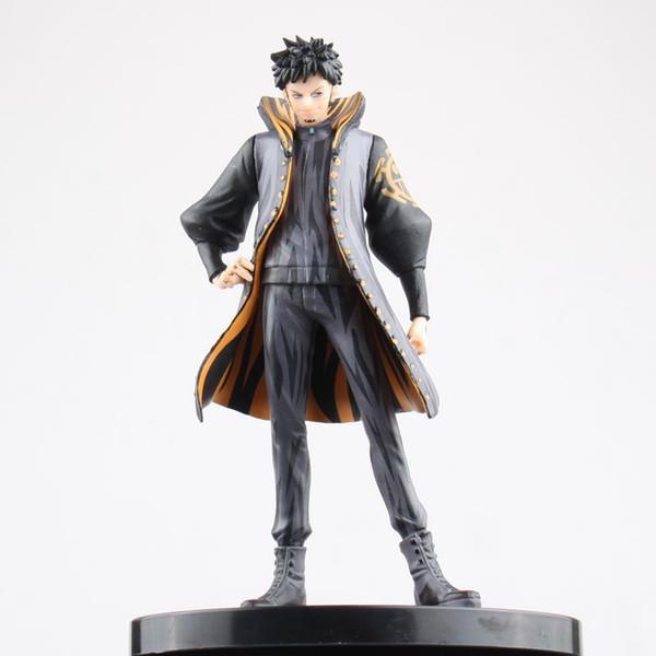 wholesale Anime 16 CM One Piece Trafalgar Law 15th Edition PVC Figure Da Collezione Modello Giocattoli Regalo