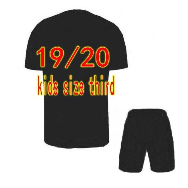 19/20 kids third