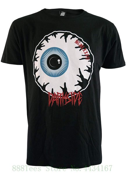 Eyeball Genuine Silk Screen Printed Mens T Shirt With Embroidered Logo Cheap Sale 100 % Cotton T Shirts For Boys