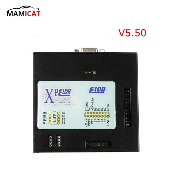 XPROG M V5.50 ECU chip tuning Programmer X-PROG box 5.50 xprog 5.50 / 5.74 XPROG-M updated from Xprog V5.0 V5.60