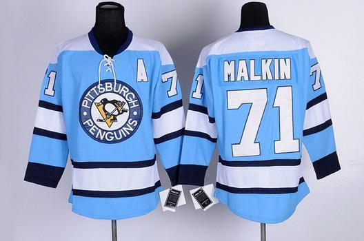 71 Evgeni Malkin