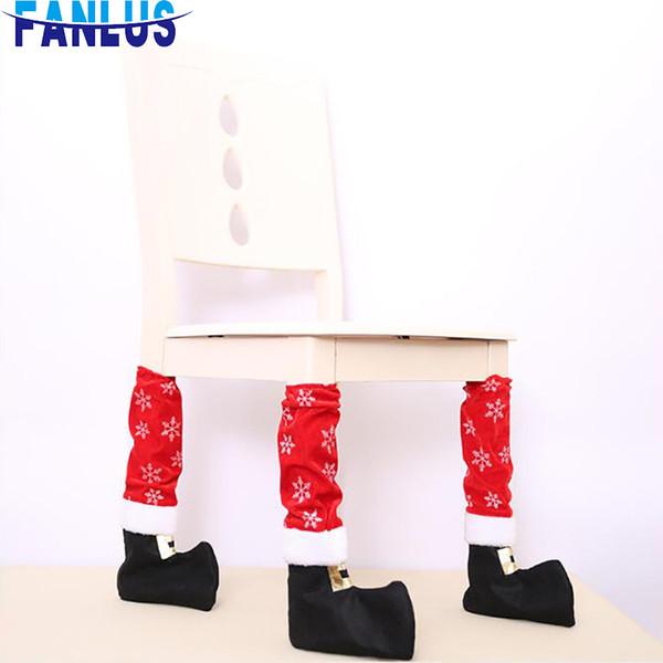 1 teile / lose Weihnachtsstrümpfe Kegel Hochzeit Papier Hauptdekorationen Zubehör Weihnachtsgeschenk Taschen Neues Jahr Frohes Weihnachtsfest